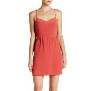 Madewell slip dress